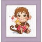 ВТ-019 Лакомната маймунка