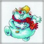 H209 Снежен човек