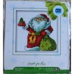 H211 Дядо Коледа