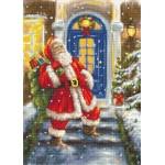 G563 Дядо Коледа