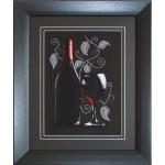 B2220 Червено вино