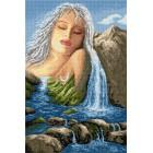 AD003 Водна фея - ЩАМПА