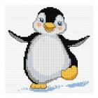 Весело пингвинче