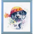 1023 Сладко кученце
