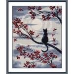 865 Лунно коте