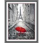 868 Дъжд в Париж