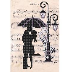 НБ2 09 Романтичен дъжд