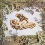 П2 007 Спящ ангел