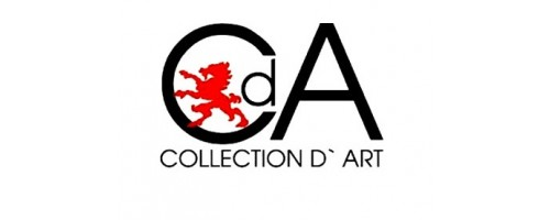 Collection D'Art ЩАМПИ 14 Ct